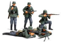 German Infantry Set (French Campaign) - Image 1