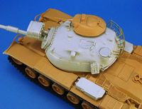 M60 Conversion set (for Tamiya M60A1/A3)