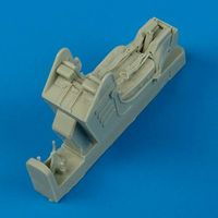 A-4 Skyhawk Ejection Seat with Safety Belts Tamiya - Image 1
