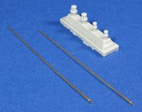 German 2m standard antenna set - Image 1