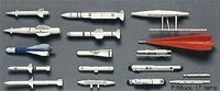 US aircraft weapons IV - Image 1