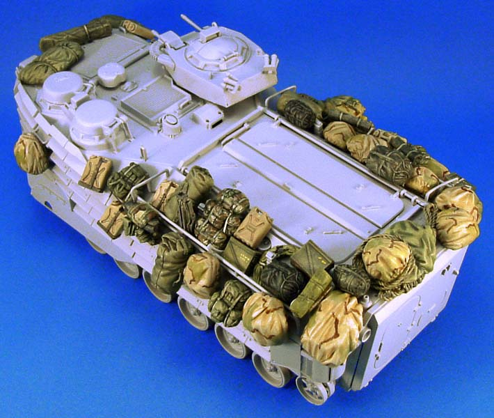 AAV7A1 Stowage set - Image 1
