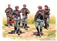 German Elite Infantry (Eastern Front 1941-1945) - Image 1