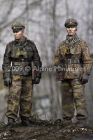 LAH Officers Ardennes Set (2 figs) - Image 1
