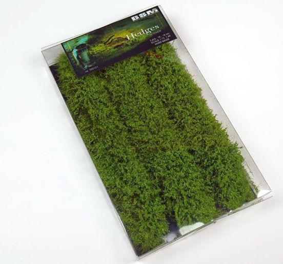 Hedges (3 PCS) - Image 1