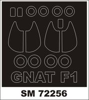GNAT F.1 SPECIAL HOBBY - Image 1