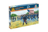 Union Infantry (Amer.Civil War)