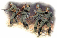 German Infantry Frontier fight of summer 1941 - Image 1
