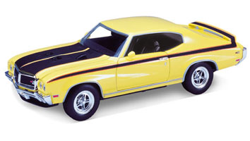 Buick GSX 1970 - Image 1