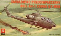 Bell AH-1 Cobra Q/S MOD Anti-tank Helicopter