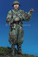 WW2 Russian Scout #1 - Image 1