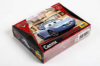 DISNEY CARS - SALLY