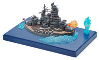 Chibimaru Ship Nagato Special Version (w/Effect Parts) - Image 1