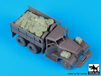 T 968 Cargo Truck accessories set for IBG Models - Image 1