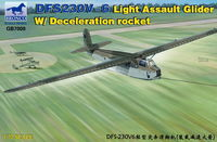 DFS230V-6 Light Assault Glider W/ Deceleration rocket - Image 1