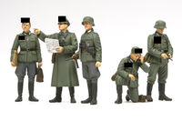 German Field Commander Set - Image 1