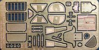 Blohm & Voss BV-155 Detail Set for Special Hobby - Image 1