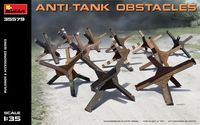 Anti-tank Obstacles