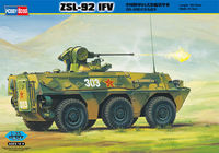 Chinese Infantry Vehicle ZSL-92