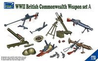 British Commonwealth Weapon Set A (1939-1945)