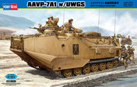 US. Amphibia AAVP-7A1 with UWGS - Image 1