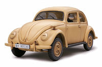 Volkswagen Beetle Type 82E Staff Car
