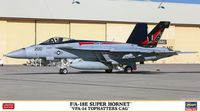 F/A-18E Super Hornet VFA-14 Tophatters Cag - Image 1