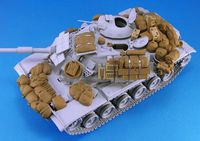 M60A1 Stowage set(for Tamiya/Academy)