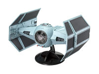 Darth Vaders TIE Figher - Model Set - Image 1