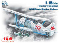I-15 Bis WWII (Winter Version)