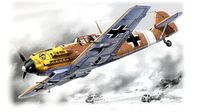 Bf 10gE-7/Trop WWII German Fighter - Image 1