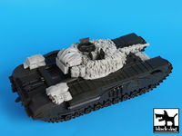 Churchill MK VII for Tamiya - Image 1