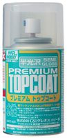 B-602 Mr.Premium Top Coat Semi-Gloss