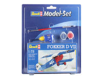 Fokker D VII (model set) - Image 1