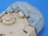 Magach7C Turret Basket (for Academy)