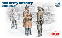Red Army Infantry 1938-1942 - Image 1