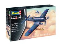 Vought F4U-1B Corsair Royal Navy Model Set - Image 1