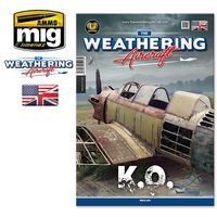 The Weathering Aircraft Issue 13 - K.O. (English)