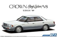 Toyota UZS131 Crown Royal Saloon G 89 - Image 1