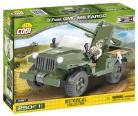 Cobi Small Army 37mm GMC M6 FARGO - Image 1