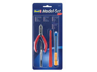 "Model-Set Plus ""Modelling tools"""