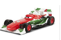 DISNEY CARS-FRANCESCO