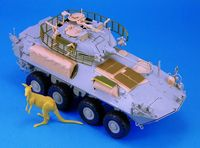 AS-LAV Update set (Incl. a Kangaroo)