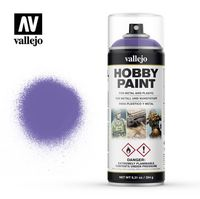 AFV Fantasy Alien Purple - Image 1