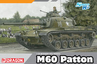 M60 Patton - Smart Kit