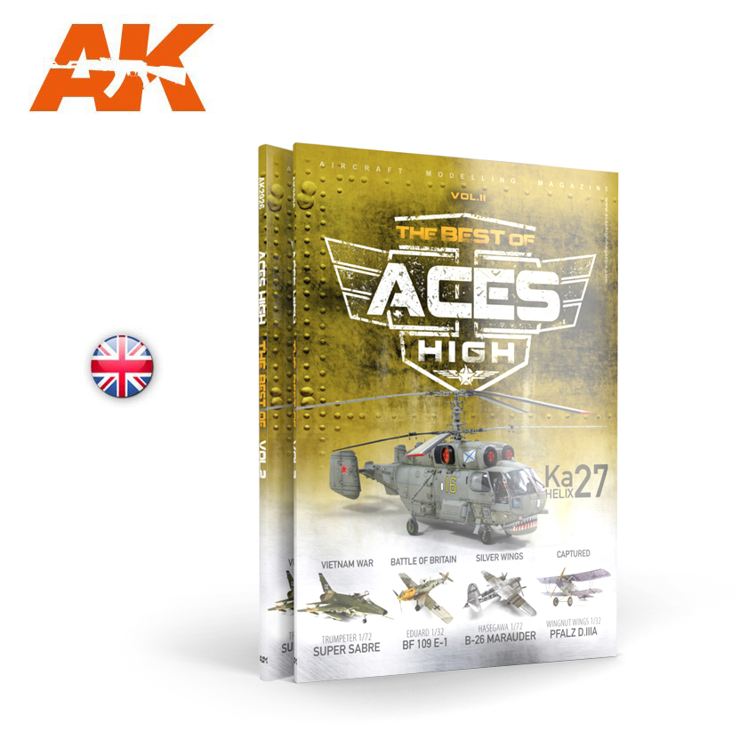 Aces High magazine vol.II The Best of (eng.) - Image 1