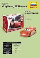 DISNEY CARS - LIGHTING