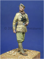DAK Panzer Officer - Image 1