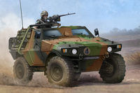 French VBL Armour Car - Image 1