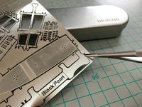 Modeling Scissor for photo-etched parts - Image 1